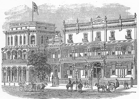 The George 1881