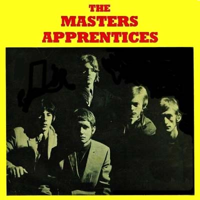 Masters Apprentices