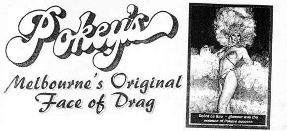 St Kilda Music Walking Tours The 70s